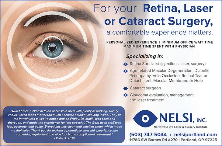 NELSI Laser Eye Clinic