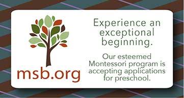 Beaverton Montessori