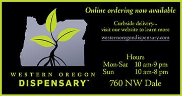 Western Oregon Dispensary