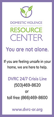 Domestic Violence Resource Center