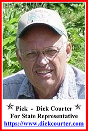 Dick Courter