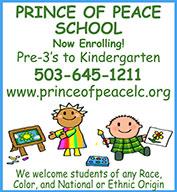 Prince of Peace School
