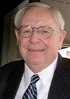 John 'Buz' Walker III