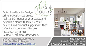 Coast & County Designs