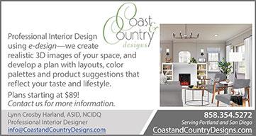 Coast & County Designs