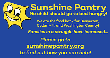 Sunshine Pantry