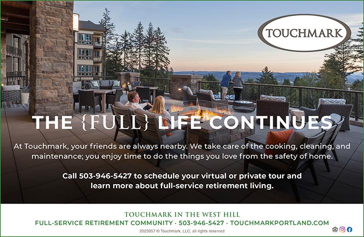 Touchmark Portland