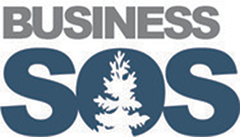 business sos logo
