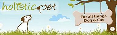 holistic pet logo