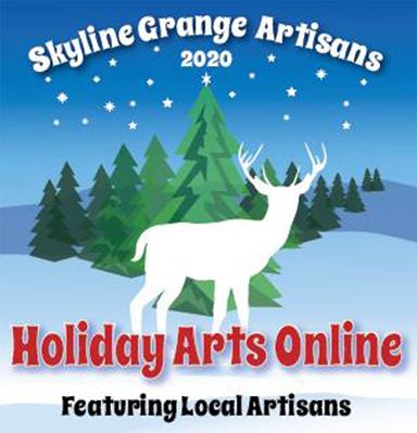 skyline grange artisans logo