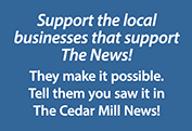 Support the businesses who support the News