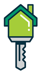 short-term rental logo