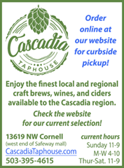 Cascadia Taphouse