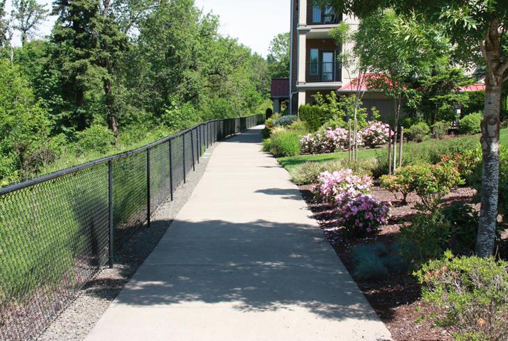 Cedar Mill Greenway Trails