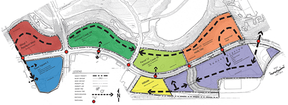 The 2014 Planned Unit Development approved by Beaverton