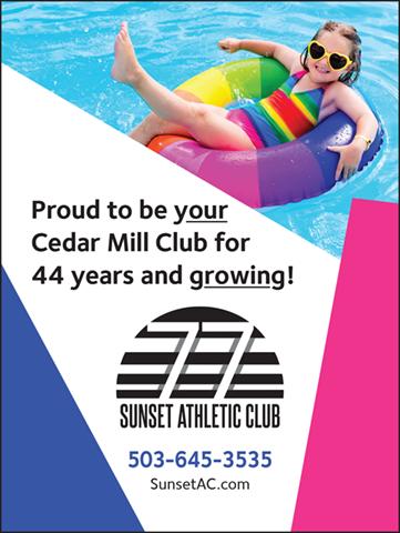 Sunset Athletic Club