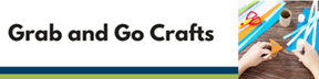 grab and go crafts logo