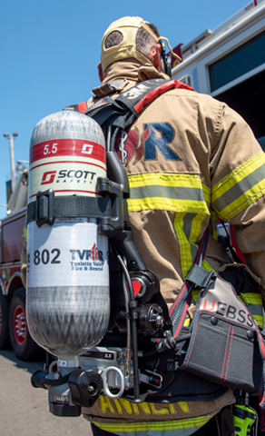 tvfr new air pack