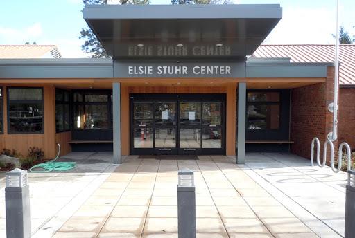 elslie stuhr center