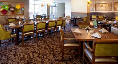 ackerly dining hall