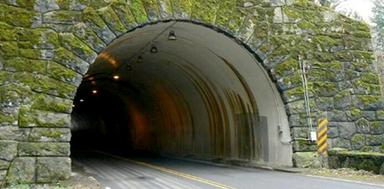 cornell tunnel