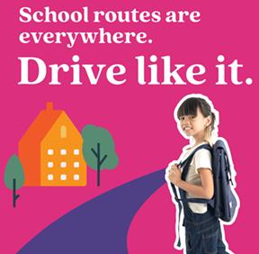 school routes