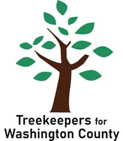 treekeepers logo